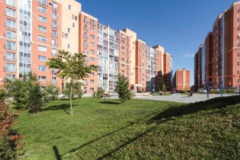 Кубовая, 115, 1-комнатная квартира