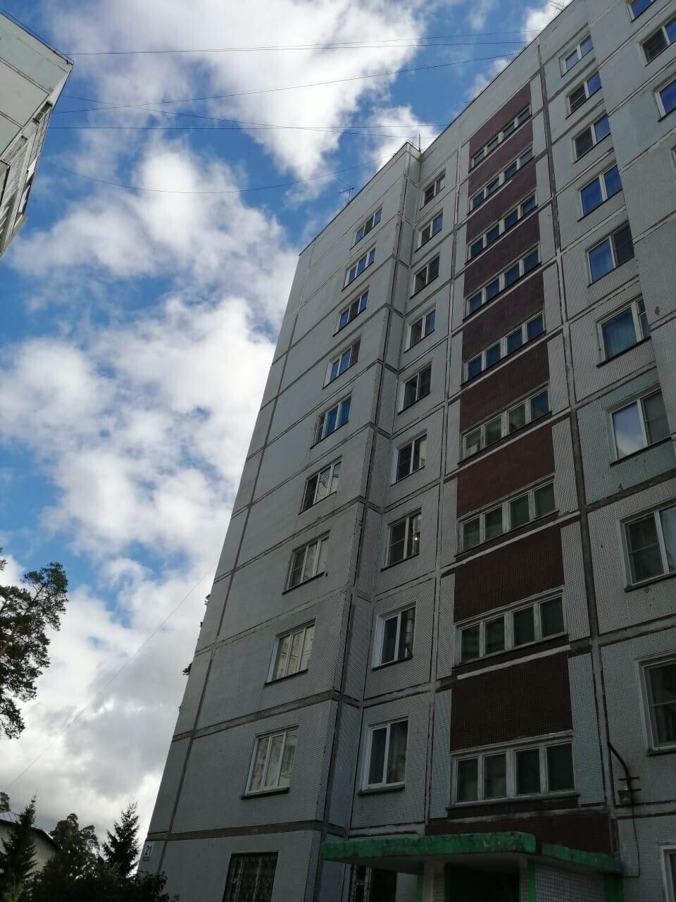 Бердск, Красный Сокол, 21, 1-комнатная квартира
