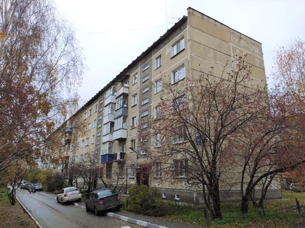 Выборная, 125, 1-комнатная квартира