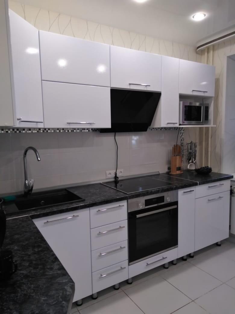 Бердск, Кристальная, 51, 1-комнатная квартира