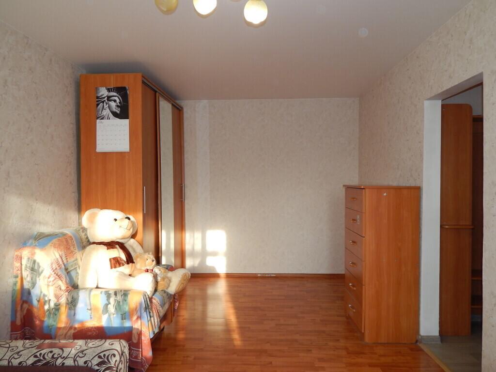 Толбухина, 25, 1-комнатная квартира